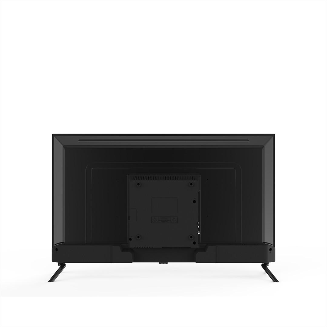 Changhong Ruba 40 inch Full Screen L40H7N LED TV - Black